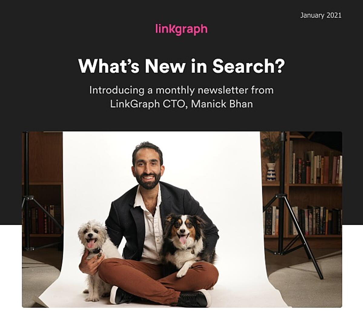 What's new in SEO?